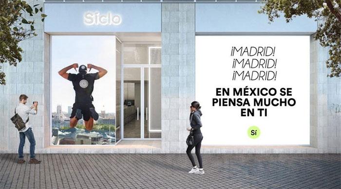 Síclo dobla presencia en Madrid y estudia desembarcar en Barcelona