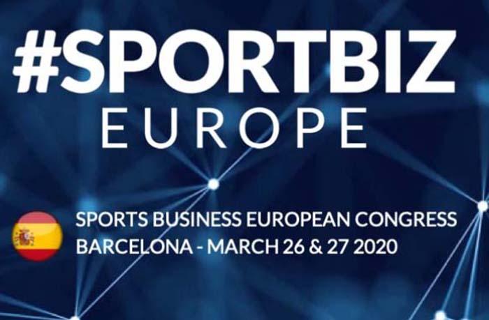 El futuro de la industria deportiva, a análisis en Sportbiz Europe