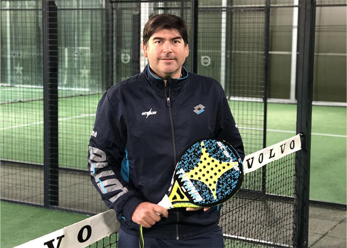 Cristian Gutiérrrez vuelve a fichar por StarVie