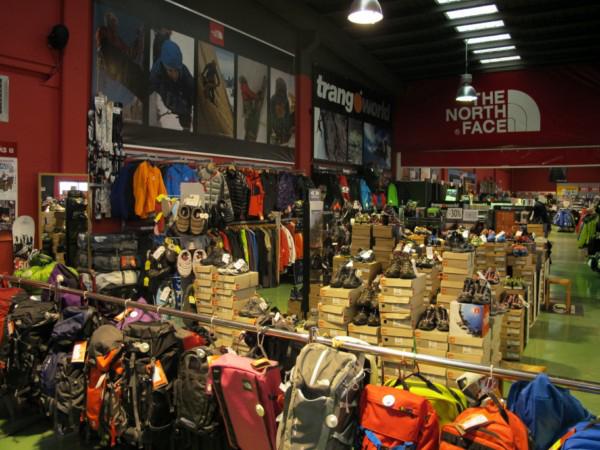 Proveedores inquietos ante el nuevo escenario del retail de outdoor