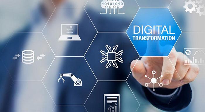 Digitalización empresarial: ¿por dónde empezar?