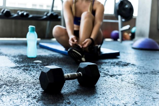 Un entrenamiento para cada día de la semana