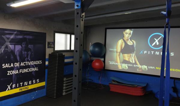 XFitness se prepara para ampliar su cifra de gimnasios