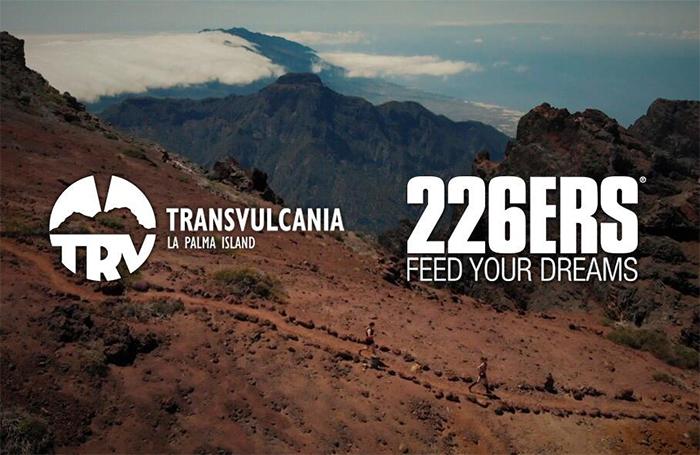 226ers se convierte en patrocinador de la Transvulcania
