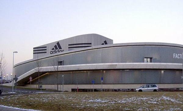 Adidas detecta un caso de coronavirus en su cuartel general de Alemania