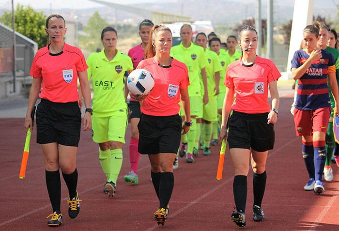La UFEC reitera su compromiso con el logro de la igualdad efectiva en el deporte