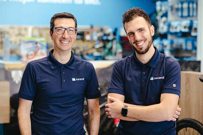 Trek se propone implantar su software Ascend en un centenar de tiendas españolas para 2023
