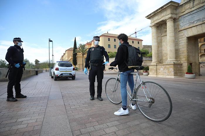 Líderes del retail ciclista anuncian un ERTE