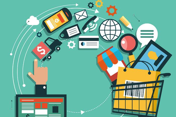 El confinamiento provoca un auge del comercio electrónico del 82% en Italia