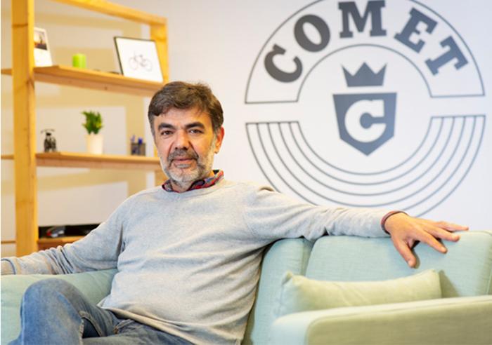 """Comet señala una caída """"drástica"""" de las ventas tras un repunte coyuntural del online"""