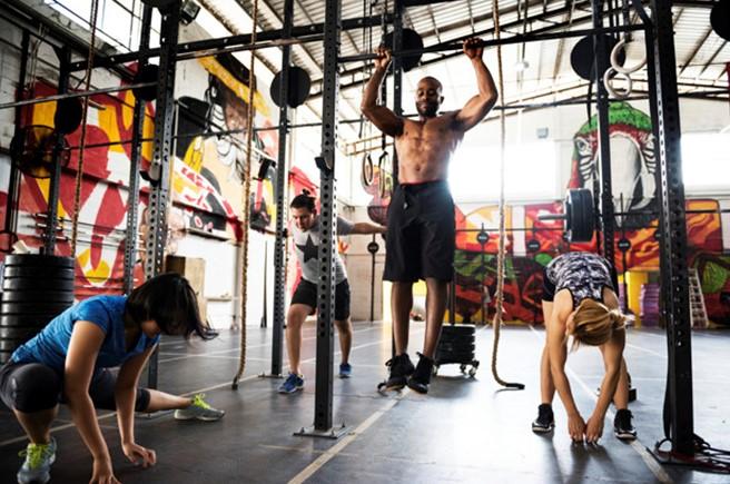 CrossFit inicia la suspensión o aplazamiento del pago a algunos boxes