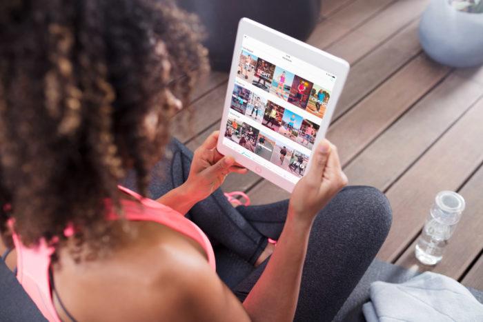 McFit y Cyberobics dan acceso gratuito a todas sus clases virtuales de fitness