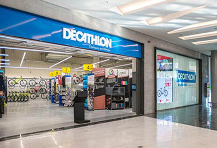 Decathlon España presenta un ERTE para casi 9.000 trabajadores