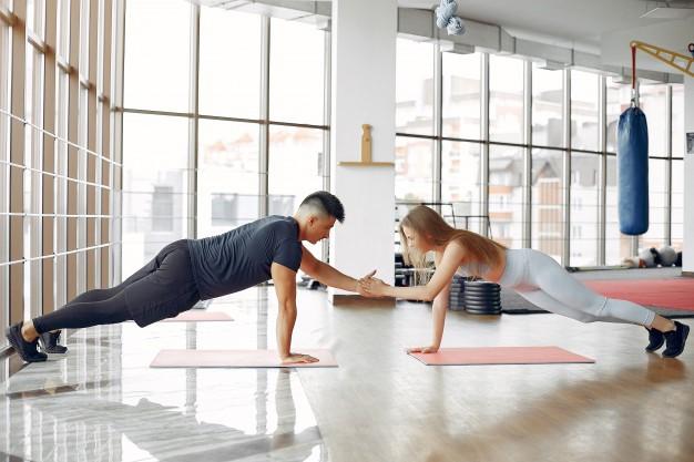 El entrenamiento funcional también ayuda en la vida diaria