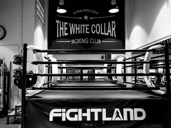 Fightland, los gimnasios boutique de boxeo