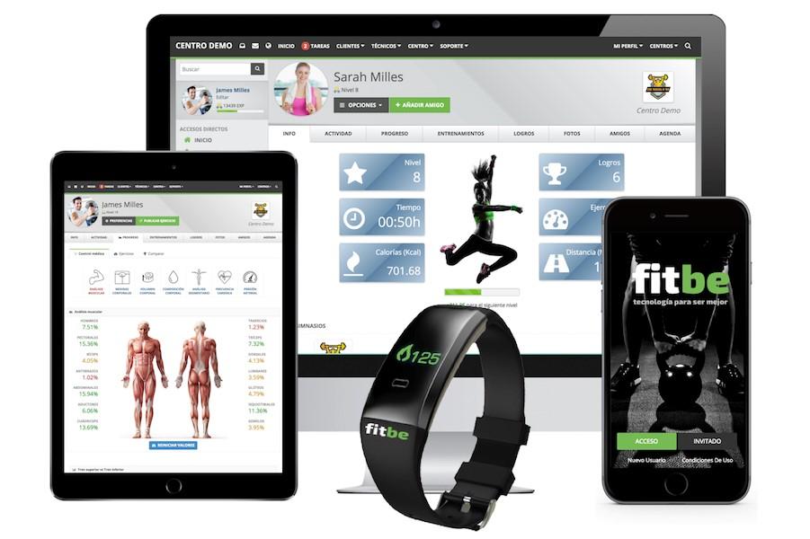 Fitbe amplía sus servicios gratuitos de entrenamientos online para gimnasios