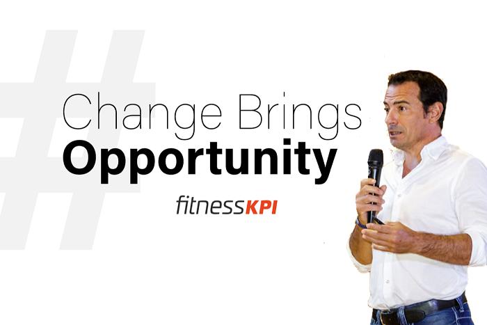 Fitness KPI invita a pensar en la futura reapertura de los centros deportivos