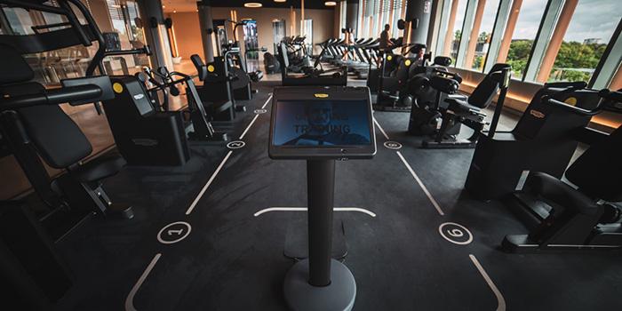 Los europeos prefieren ir al gimnasio el lunes a las 18 horas según Gympass