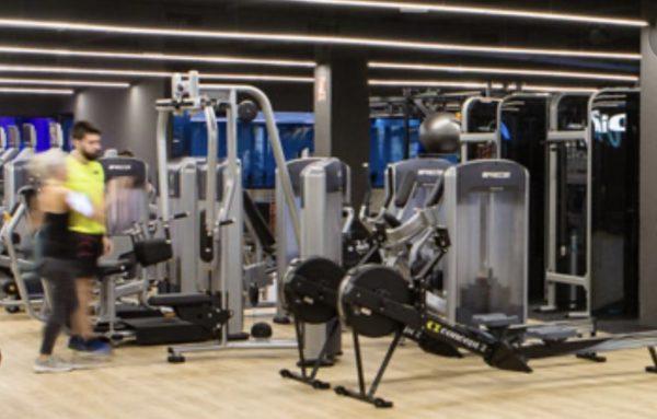 DIR inicia un servicio de gimnasio en casa