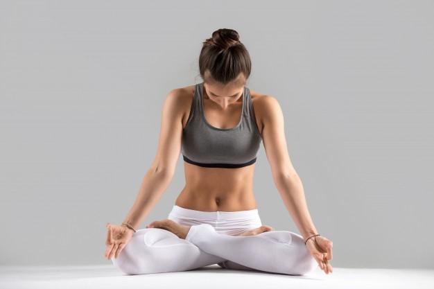 La meditación activa el hemisferio derecho del cerebro