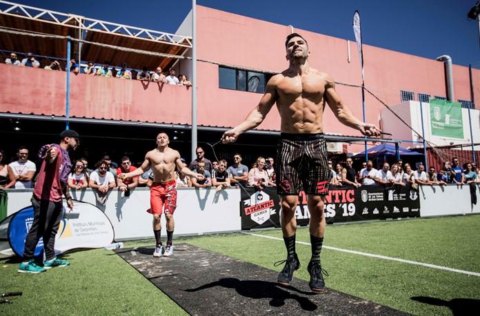 Llega la III Edición de los Atlantic Games 2020 de CrossFit