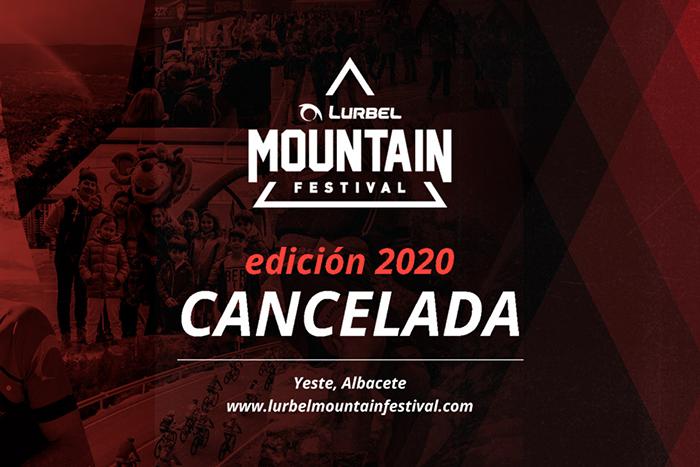 El Lurbel Mountain Festival emplaza su próxima edición a 2021