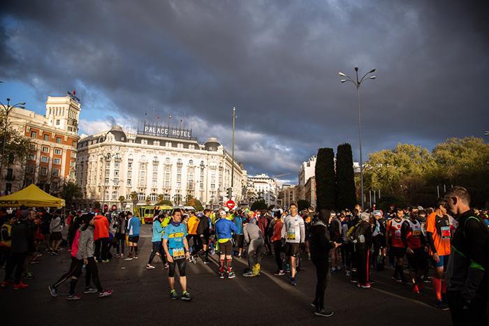 El Medio Maratón de Madrid, aplazado hasta otoño