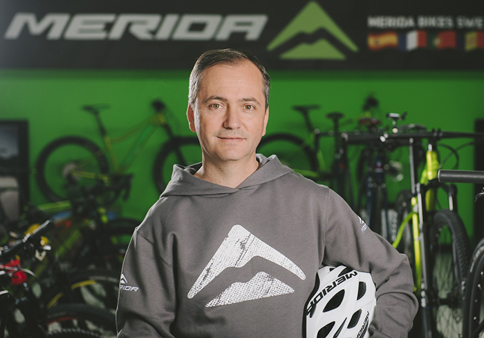 Merida insta a una buena gestión de las bicicletas eléctricas para evitar riesgos
