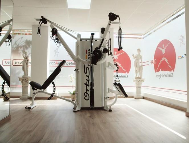 Ortus Fitness refuerza la formación, rehabilitación y tecnología