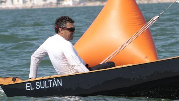El Campeonato de Andalucía 2020 de patín a vela calienta motores