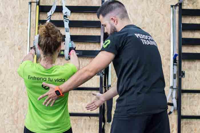 ElifitPro abrirá tres gimnasios Sano Center en Valencia