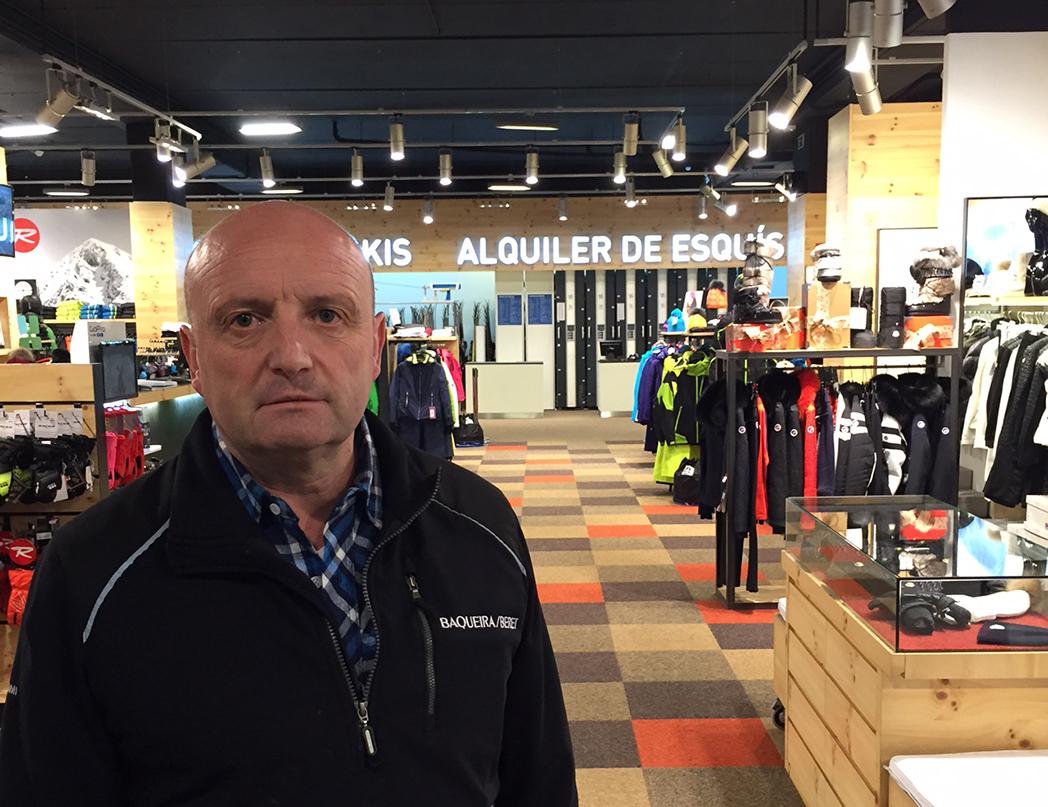 Ski Service Baqueira afirma que la campaña ha sido buena a pesar del repentino final