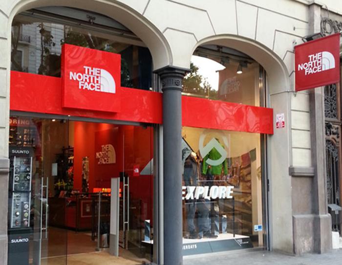 VF Corporation cierra todas sus tiendas y oficinas en Europa y Norteamérica