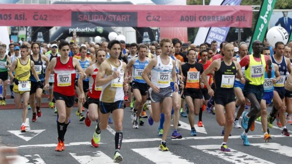 Diario de confinamiento (VI): una crisis para maratonianos