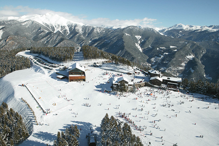 Andorra cierra las estaciones de esquí y pone fin a la temporada
