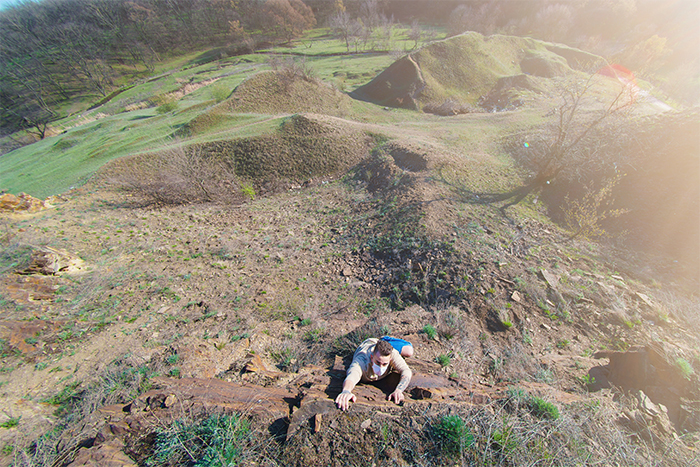 Las empresas de turismo activo piden una desescalada segura