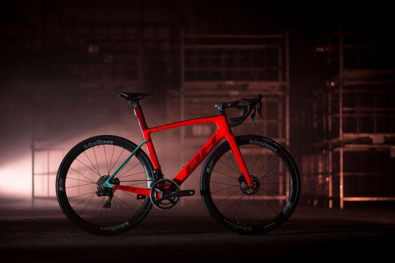 BH Bikes potencia su sistema de 'click & collect'