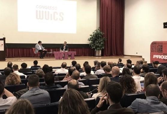El 7º Congreso Wuics se aplaza hasta otoño