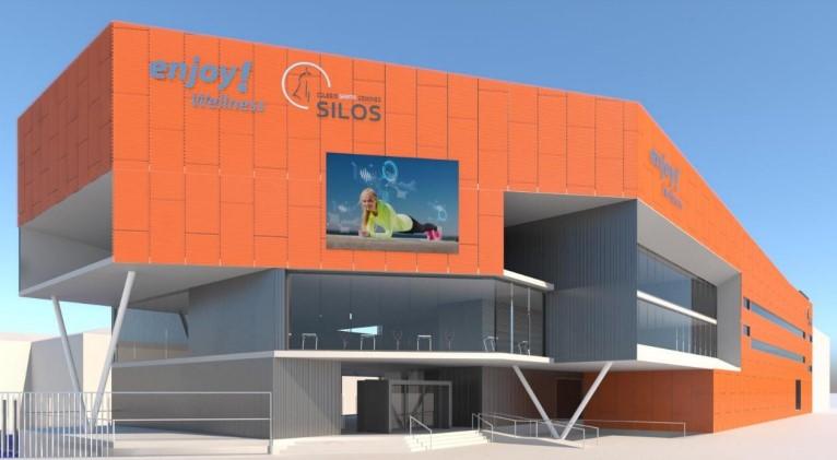 Enjoy Wellness invertirá 8,5 millones de euros en su nuevo gimnasio de Zaragoza