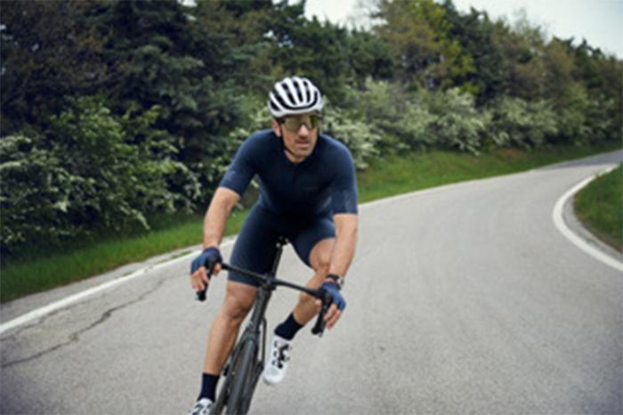 Gore Wear y Fabian Cancellara lanzan un nuevo reto ciclista desde casa