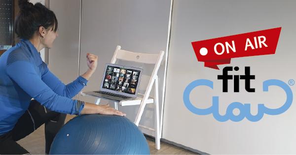 Fit Cloud lanza una plataforma para que los gimnasios sigan operando online con sus clientes