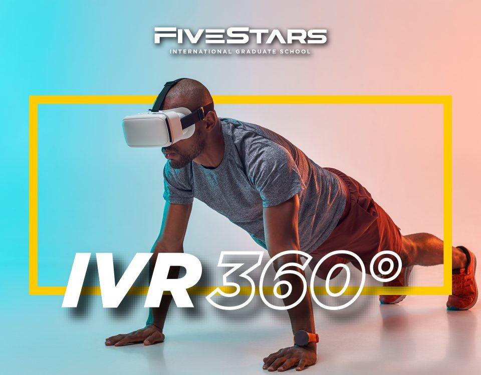 FiveStars desarrolla tecnología de Realidad Virtual Interactiva en streaming