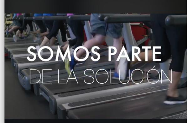 El fitness español se postula unido como parte de la solución contra el covid-19