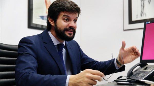 Diario de confinamiento (XVI): El 'Plan Marshall' para el deporte de Gerard Esteva