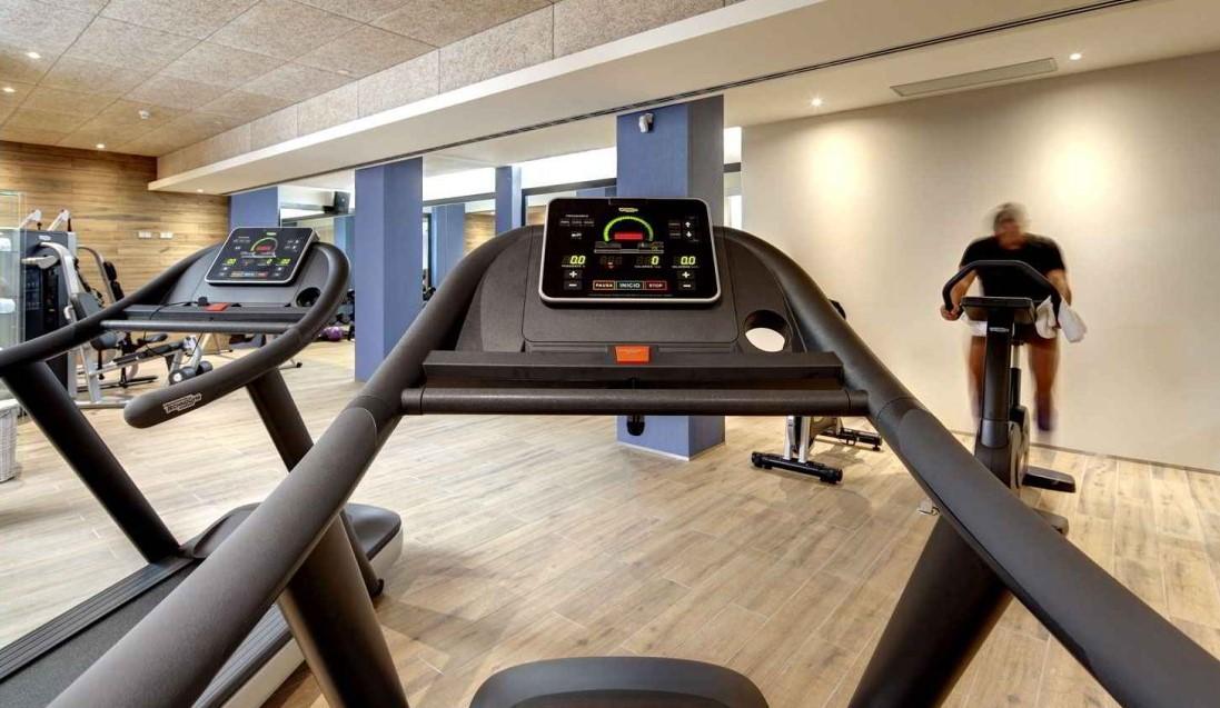 La cadena Fuerte Group Hotels ofrece clases de fitness gratuitas online