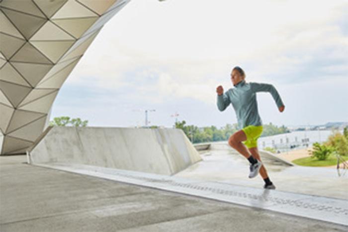 Gore Wear lanza su nueva colección de running para esta temporada de calor