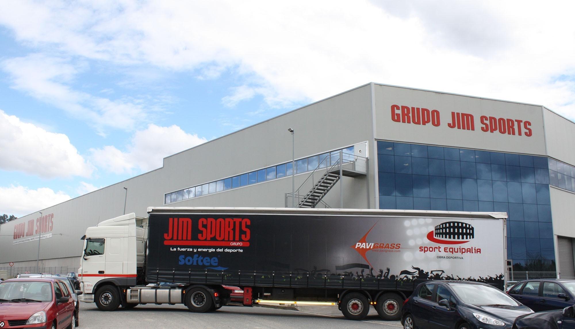Grupo Jim Sports abre su gimnasio online a tiendas, socios y vecinos