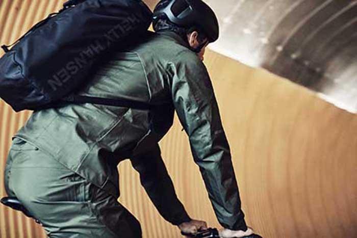Helly Hansen presenta su chaqueta más polivalente de outdoor