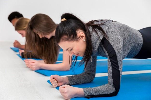 La Fundación España Activa aconseja cómo recuperar los hábitos de actividad física