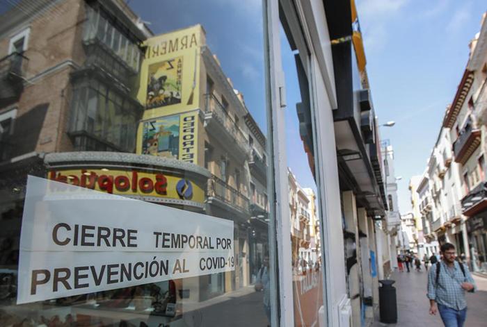 El Gobierno aprueba una moratoria para el pago del alquiler de locales comerciales